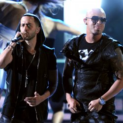 Wisin & Yandel feat. Jennifer Lopez - lyrics