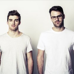 The Chainsmokers feat. ROZES - lyrics