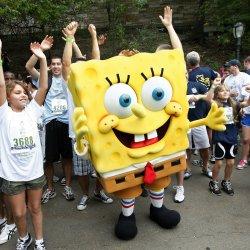 SpongeBob SquarePants - lyrics