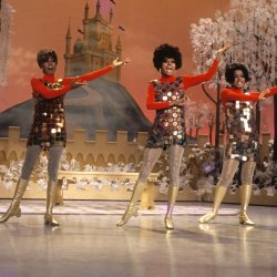 The Supremes - lyrics