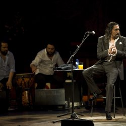 Diego El Cigala - lyrics