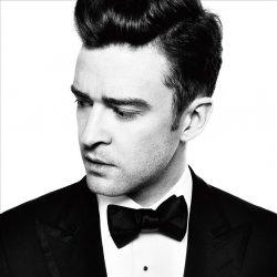 Justin Timberlake - lyrics