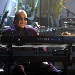 Stevie Wonder - lyrics