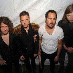 The Killers - lyrics