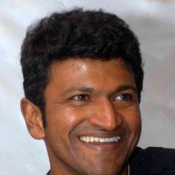 Puneeth Rajkumar - lyrics