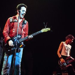 The Clash - lyrics