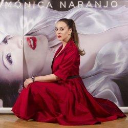 Mónica Naranjo - lyrics