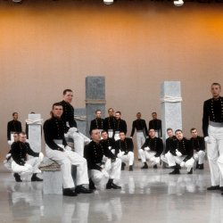 US Marines - lyrics