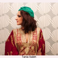 Tania Saleh - lyrics