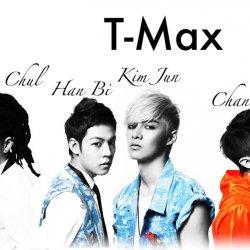 T-Max - lyrics