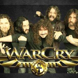 Warcry - lyrics