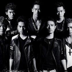 J Soul Brothers III - lyrics