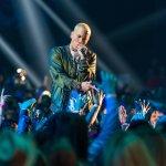 Eminem - cover art