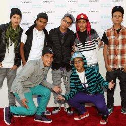 The Boyz - lyrics