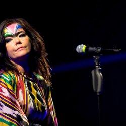 Björk - lyrics