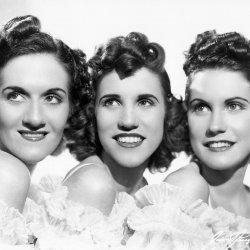 The Andrews Sisters - lyrics