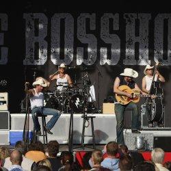 The BossHoss - lyrics