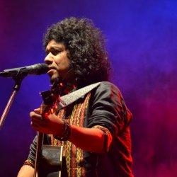 Papon & Sunidhi Chauhan - lyrics