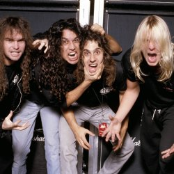 Slayer - lyrics