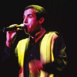 Cheb Mami feat. Ziggy Marley - lyrics