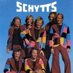 Schytts - lyrics